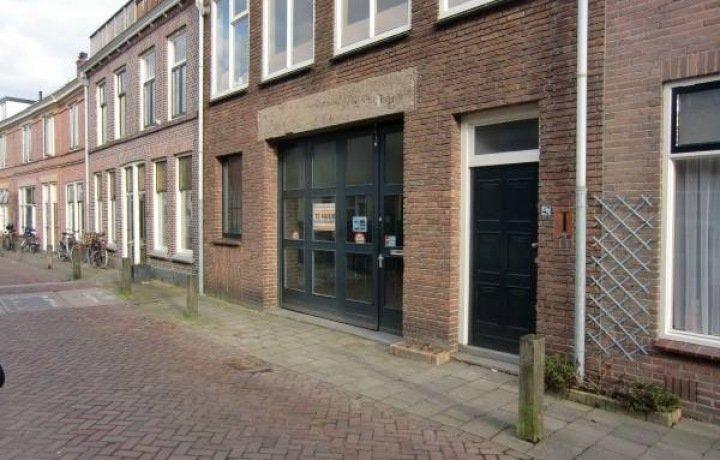 Bedrijfspand Utrecht Wijk Wittevrouwen Bedrijfsvastgoednl