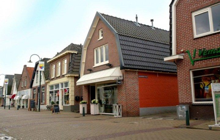Te huur winkel kantoor praktijkruimte bonenburgerlaan for Te huur in gelderland
