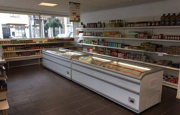 Winkelruimte   Bedrijfsvastgoed nl