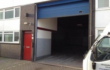 Garage Huren Katwijk : Bedrijfspanden in katwijk katwijk zh bedrijfsvastgoed.nl