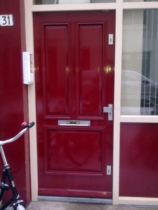 Bedrijfspand Kantoorruimte Werkplekken Utrecht Utrecht U